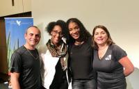 Changement de vie grâce à l'Aloe Vera et grâce à Cindy coach Bien-Être