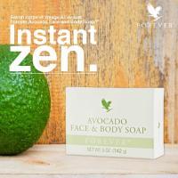 Prenez soin de vous de la tête aux pieds avec les produits d'hygiène à l'Aloe Vera !