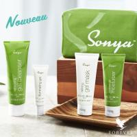 Quels soins pour une peau mixte : une nouvelle gamme révolutionnaire à l'Aloé !